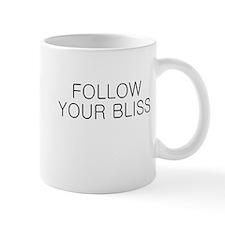 Follow Your Bliss Mug