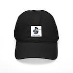 PARTY POOPER PUG Black Cap
