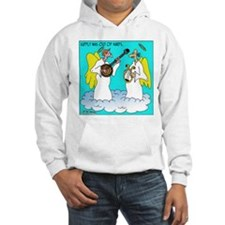Supply out of Harps, but not Banjos Hoodie