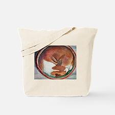 A Basenji Tote Bag