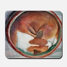 A Basenji Mousepad