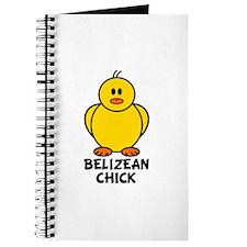 Belizean Chick Journal