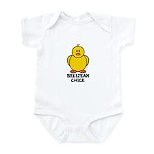 Belizean Chick Infant Bodysuit