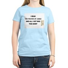 Cute Prayer of jabez T-Shirt