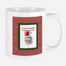 Dental Holidays Mug
