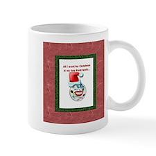 Dental Holidays Mug