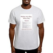 writewaydesigns.com/resume.html T-Shirt