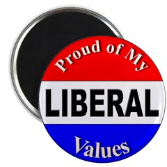 Proud Liberal Values 2.25