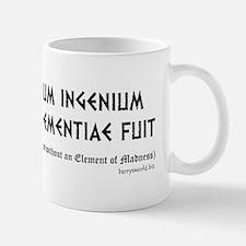 Nullum Magnum Small Small Mug