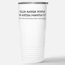 Nullum Magnum Thermos Mug