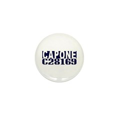 CAPONE C28169 Mini Button (100 pack)