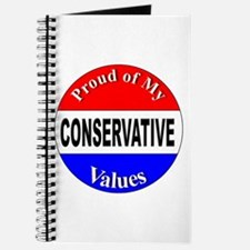 Proud Conservative Values Journal
