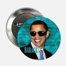"Obama Cool 2.25"" Button"