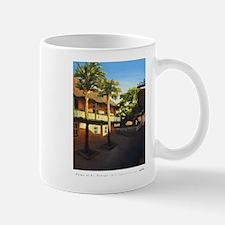 """Palms of St. George"" - Mug"