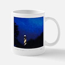 """""""Night Light"""" - Mug"""