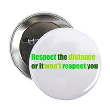 "2.25"" Button (100 pack)- Respect"