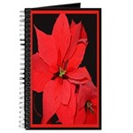 Poinsettia Journal