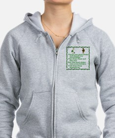 There are good ships and ther Zip Hoodie