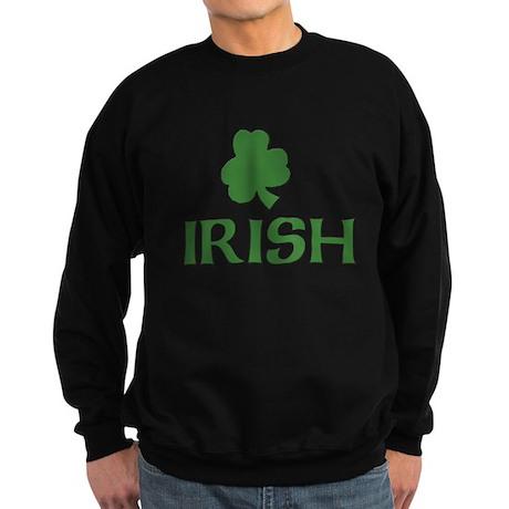 Irish Sweatshirt (dark)