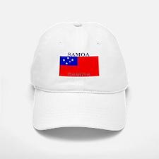 Samoa Samoan Flag Baseball Baseball Cap