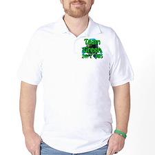 Team Green 24/7 365 T-Shirt