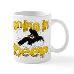 Going In Deep Mug