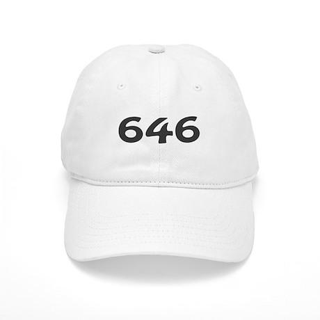 646 Area Code Cap