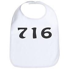 716 Area Code Bib