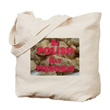 Pierogi 1 Tote Bag