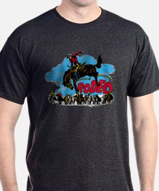 Rodeo Roundup T-Shirt