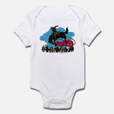 Rodeo Roundup Infant Bodysuit