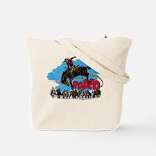 Rodeo Roundup Tote Bag