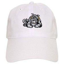 home bulldog gifts, Bull Dog, Cap