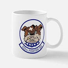 Cute Air force falcons Mug
