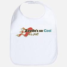 Zaydie's so Cool Bib