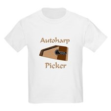 Autoharp T-Shirt
