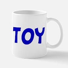 Boy Toy Mug