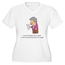SW Don't Retire T-Shirt