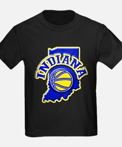 Indiana Basketball T