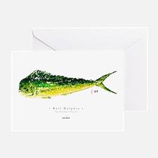 Mahi - Greeting Card