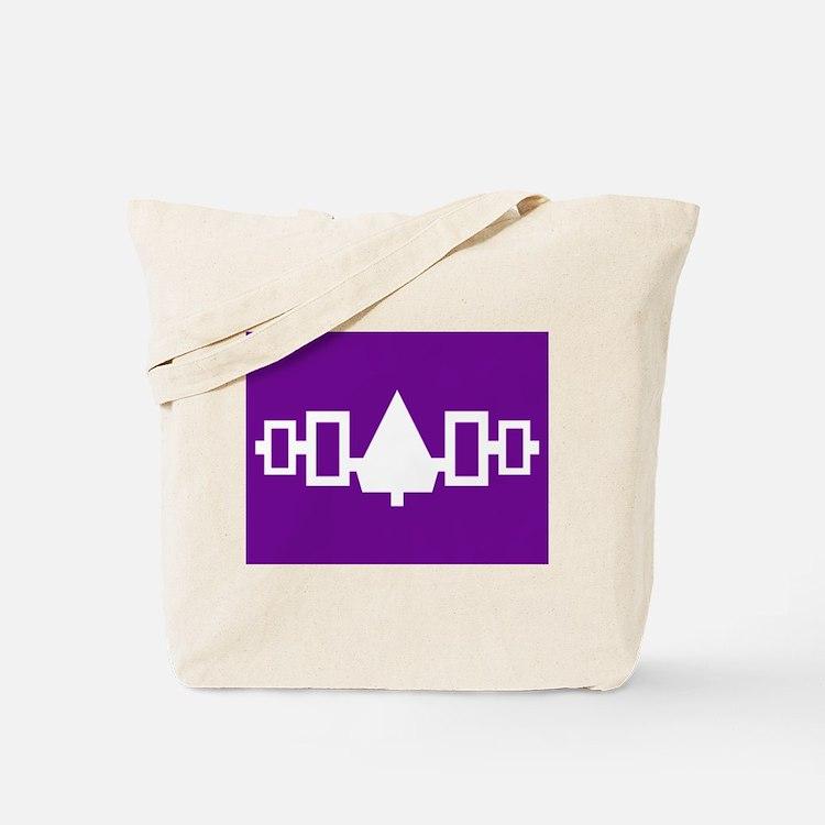Iroquois Tote Bag