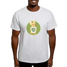 HUMP DAY Chihuahua T-Shirt