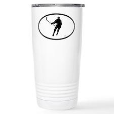 Hockey Travel Coffee Mug