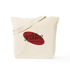 Le Yabe Tote Bag
