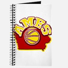 Ames Basketball Journal