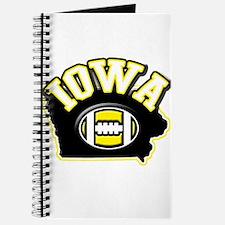 Iowa Football Journal