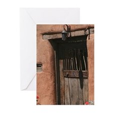 Santa Fe Gate Cards (Pk of 10)