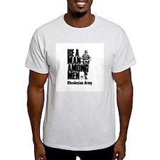 Rhodesian Army T-Shirt