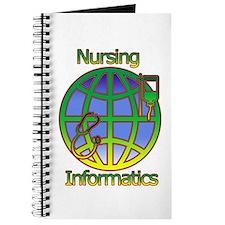 Global Nursing Informatics Journal