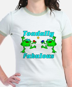 Toadally Fabulous T